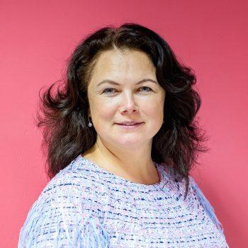 Vija Plūme - ginekologs, dzemdību speciālists